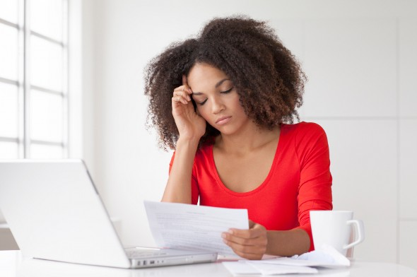 5 Ways New Filers Can Screw up Their Tax Returns
