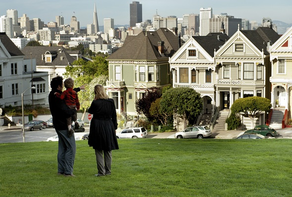 Where Homeowners Save the Most on Taxes