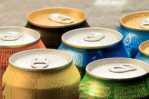 Should There Be a Soda Tax?