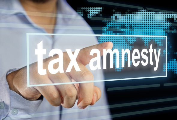 What Is a Tax Amnesty?