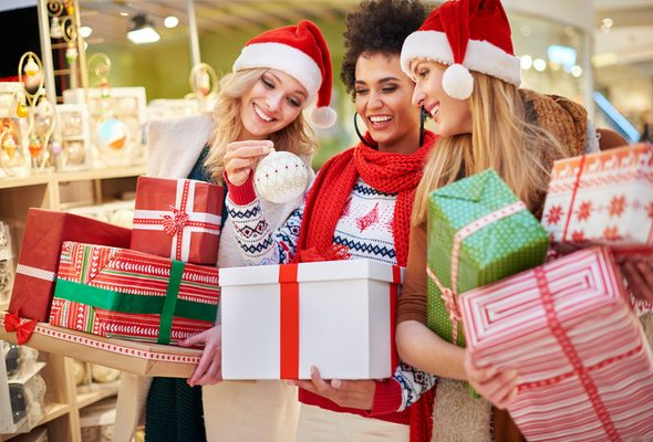 The Best Cities for Holiday Shopping - 2016 Edition