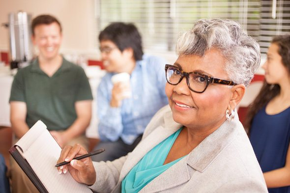 Part Time Jobs for Retirees