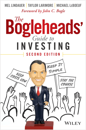 Best Investing Books