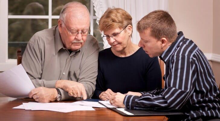 Virginia Inheritance Laws
