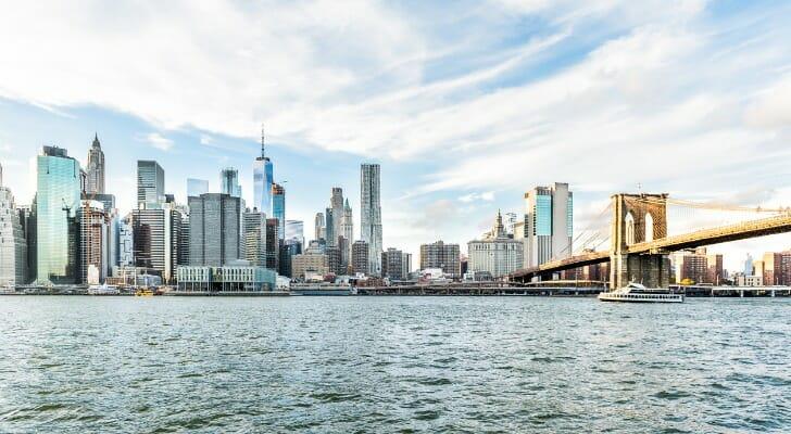 living trust new york
