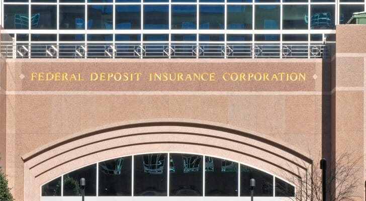 how much is fdic insurance