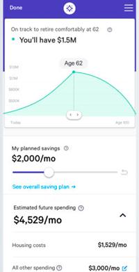 Wealthfront App