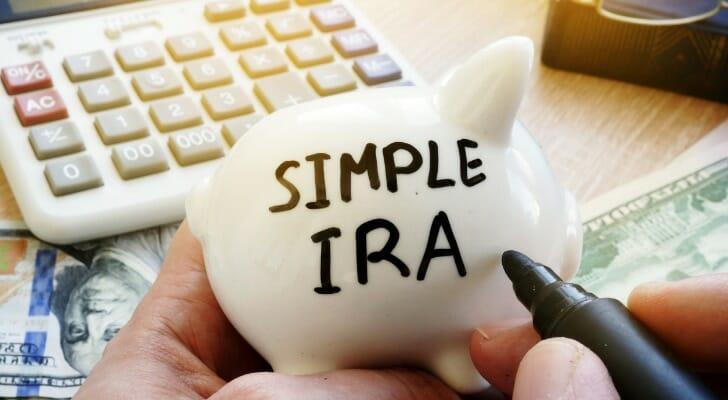 Simple IRA vs. 401(k)
