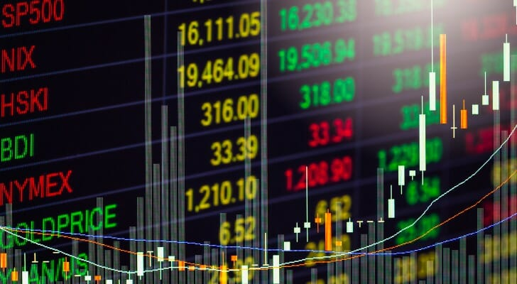 Stock Orders