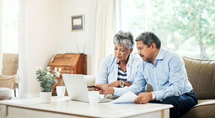 most and least expensive places to retire