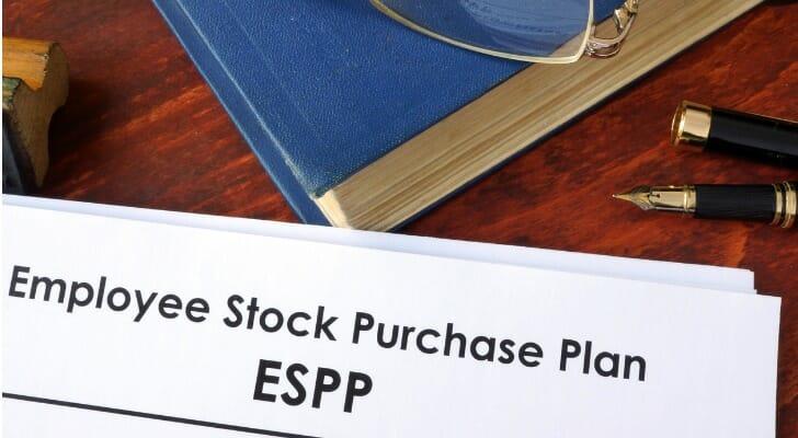 ESPP documents
