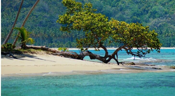 Playa Rincon Beach