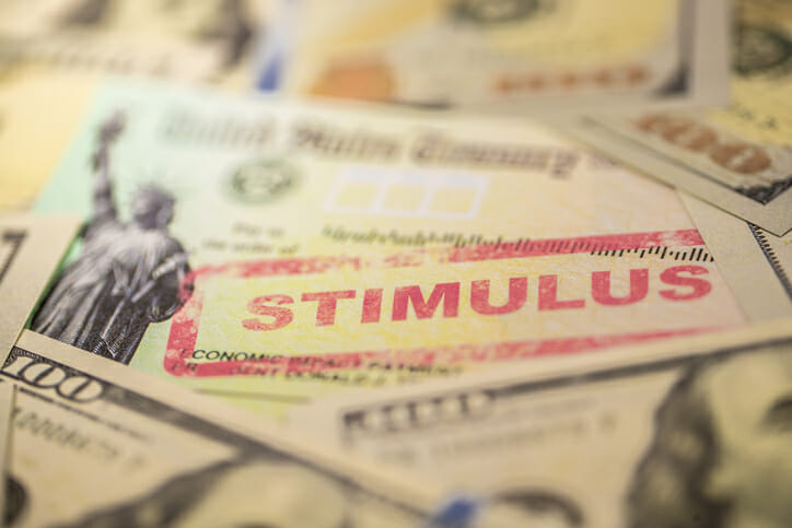 Who Could Qualify for the Third Stimulus Check?