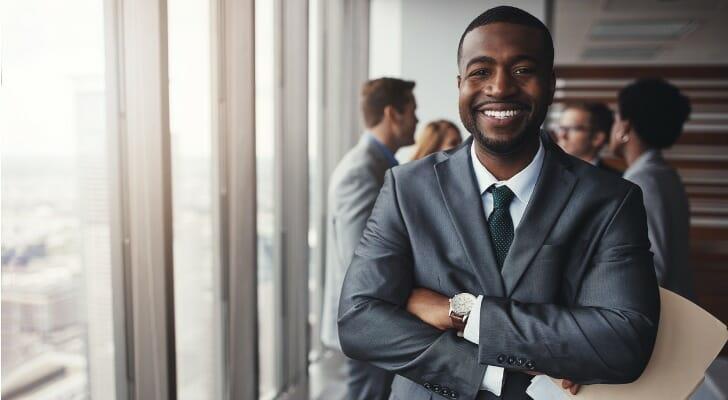 The Average Salary Of A Lawyer Smartasset