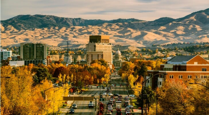 Best Places To Retire In Idaho Smartasset