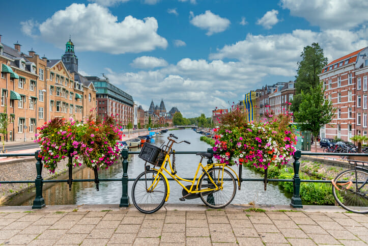 How to Retire in the Netherlands: Costs, Visas and More