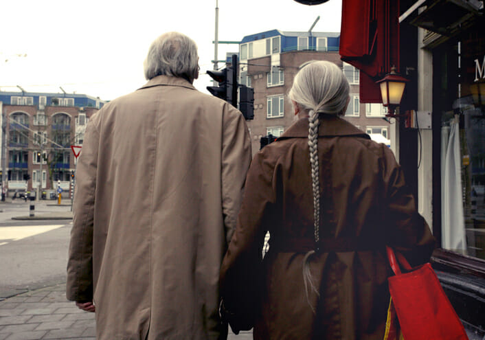 Retire in the Netherlands: Visas and Residence Permit