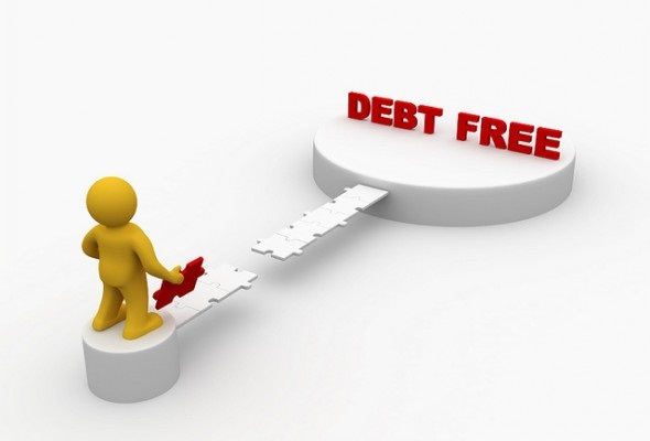 Get Out and Stay Out...of Debt: Learn to Live Debt Free