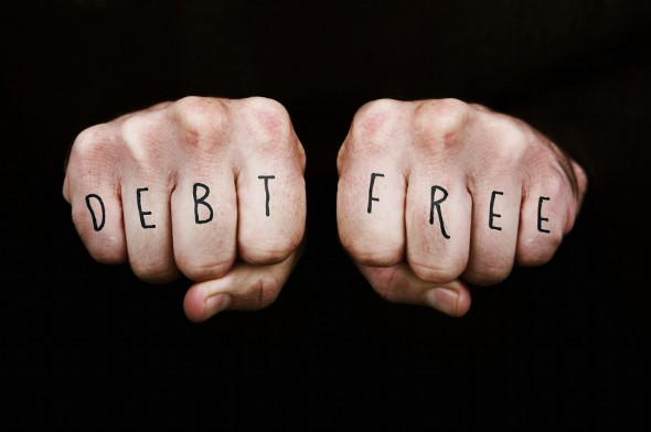 Learn to Live Debt Free