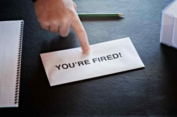 Fired just before retirement? It's not time to panic yet