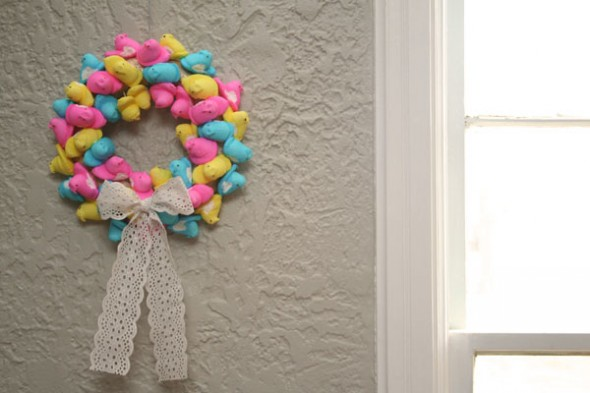 Cheap Easter Crafts for Kids