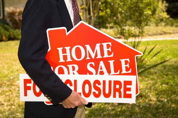 Is Buying a Short Sale or Foreclosed Home the Right Move?