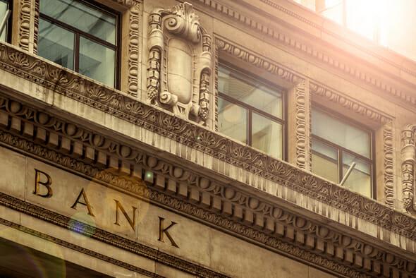 Top 10 Banks in America
