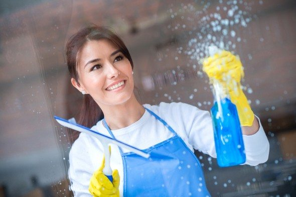 Spring Clean Your Investment Portfolio In 5 Simple Steps