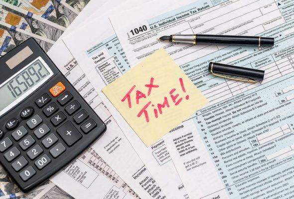 Best Online Tax Software