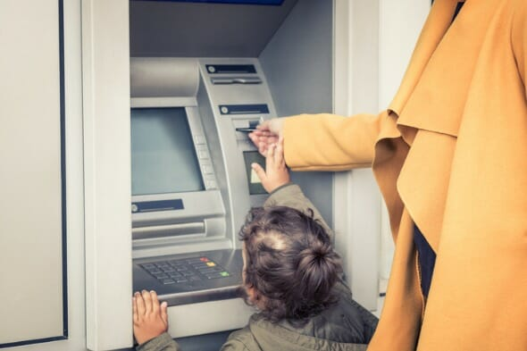 Atms That Do Not Charge A Fee Near Me - Wasfa Blog