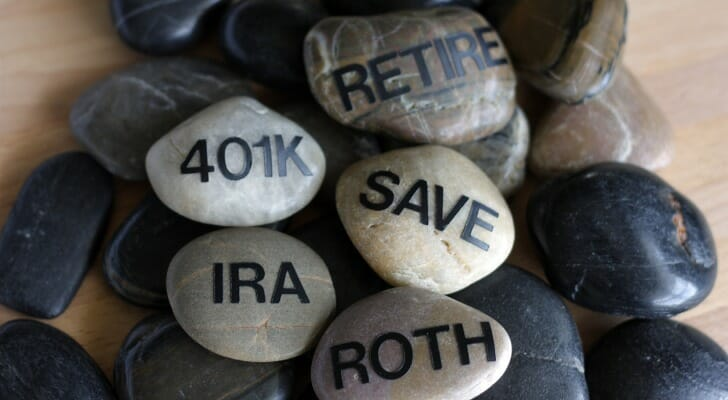 401k and roth ira