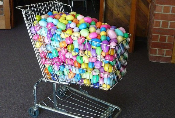 Are You Placing All of Your Financial Eggs in One Basket?