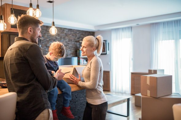 6 Home Buying Myths You Shouldn't Believe