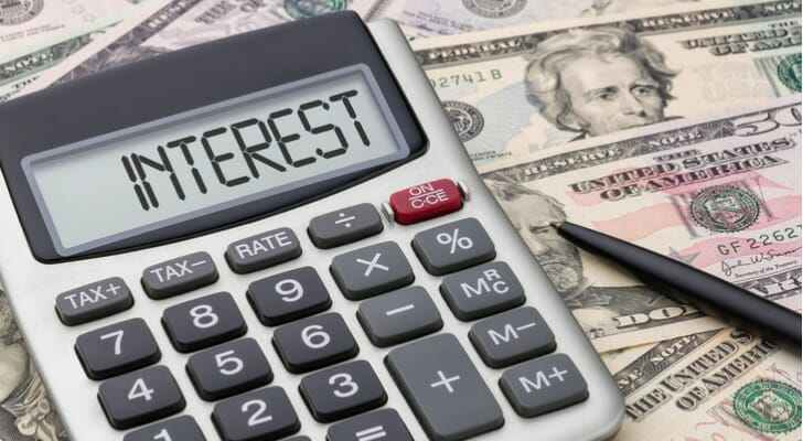 all about interest rates