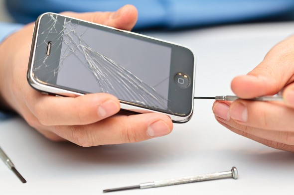 All About Mobile Banking