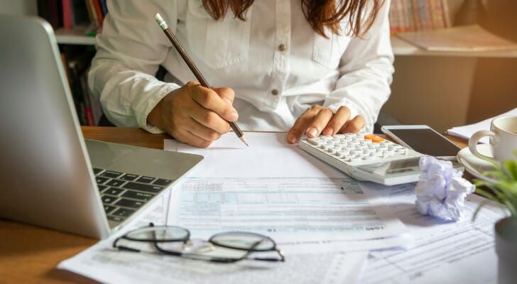 How to Fill Out Your Form 1040