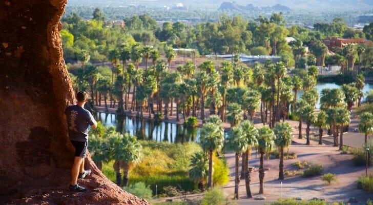 Cost of Living in Phoenix