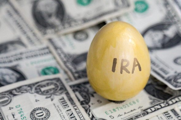 Opening an IRA in 2020