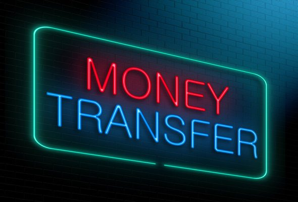 What's the Best Way to Transfer Money?