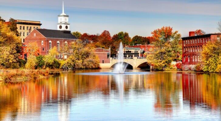 New Hampshire Retirement System