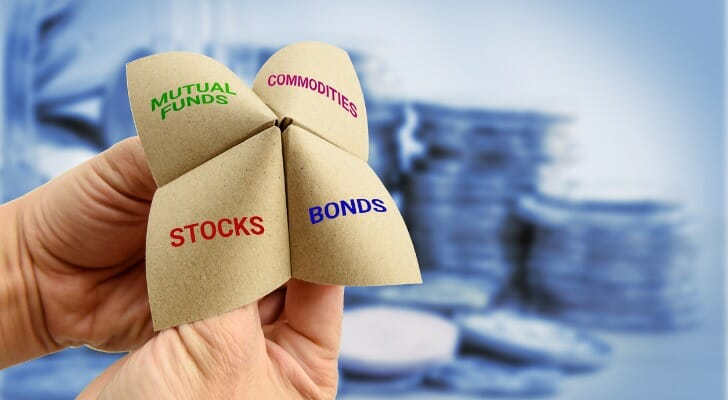 bonds vs stocks