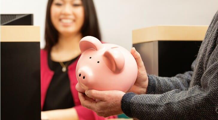are credit unions fdic insured?