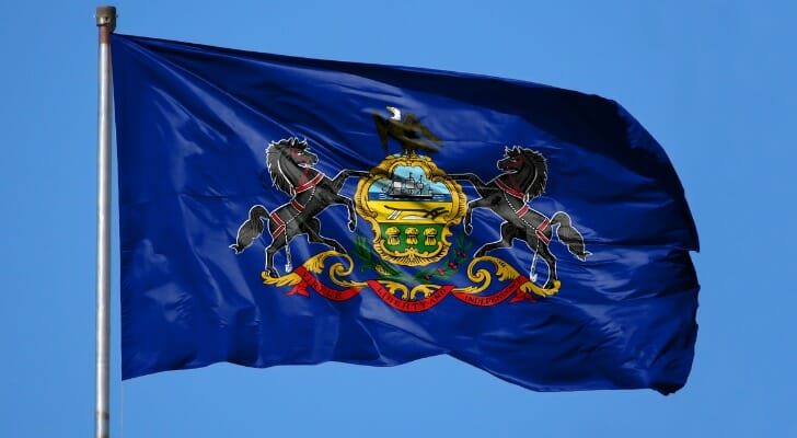 pennsylvania divorce laws