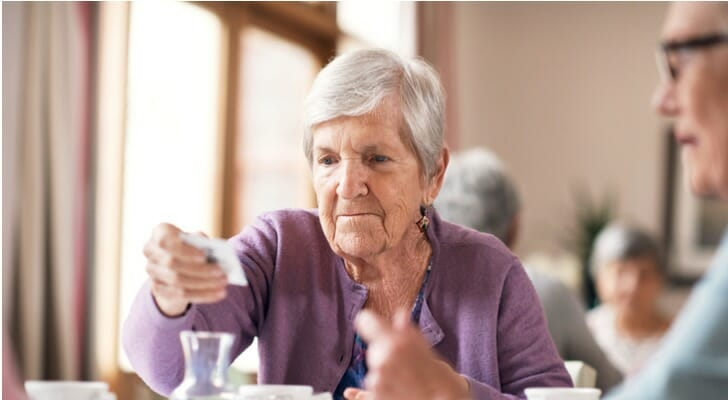 There are many types of nursing homes that offer various levels of care.