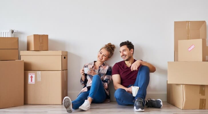 Growth and stability are important factors when considering homeownership.