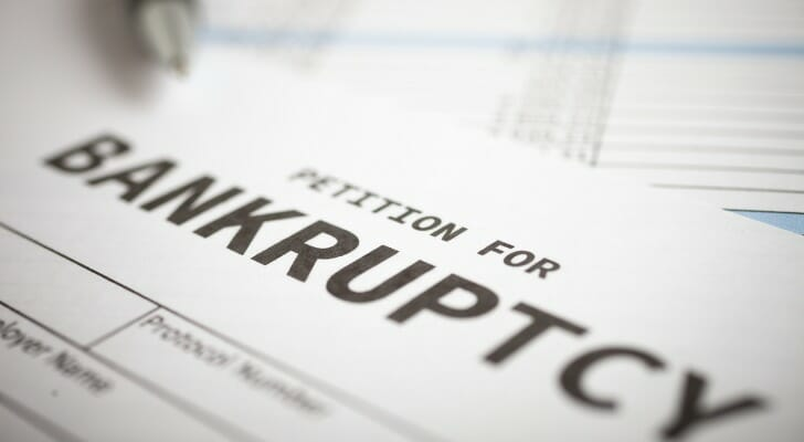 Bankruptcy Basics: How to File, Types, and More