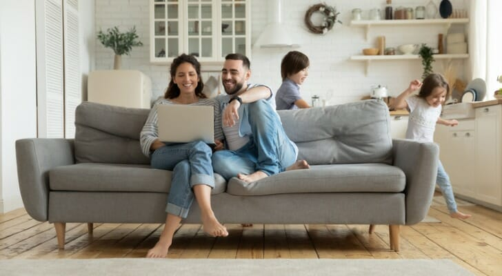 Down payment, housing costs and number of bedrooms are just some of the factors you'll want to consider when searching for an affordable family home.