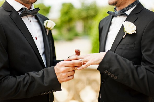3 Financial Moves Same-Sex Spouses Need to Make