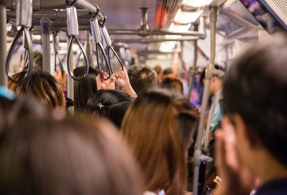 The Average Cost of an American Commute