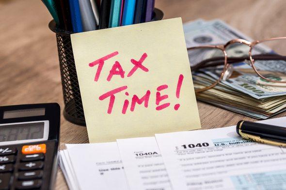 Tax Breaks for Household Expenses